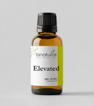 bnatural elevated essential oil