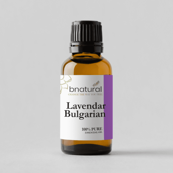 bnatural lavender bulgarian essential oil