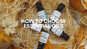 How To Choose An Essential Oil Brand